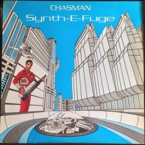 Chasman