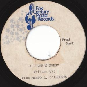 FredMark-LoversSong