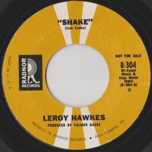 Leroy Hawkes - Shake